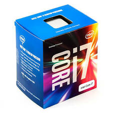 New Intel Core i7-6800K Broadwell E Processor 3.4GHz 15MB LGA 2011-3 CPU w/o