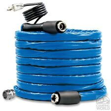 Freeze Ban Heated Drinking Water Hose, 25'