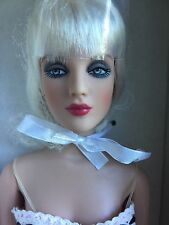 "Tonner Tyler Cami 16""  Antoinette Glowing Muse Basic Bloom Doll NRFB LE 1000"