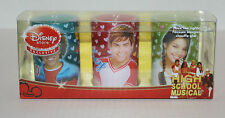 NEW Disney HIGH SCHOOL MUSICAL Set of 3 Faux Tea Light Candles - Ships for FREE!