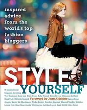 Style Yourself-ExLibrary