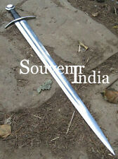 Sword of Chaos Viking Longsword High Carbon Steel Functional
