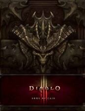 Diablo III : Book of Cain by Deckard Cain (Hardcover Brand New)