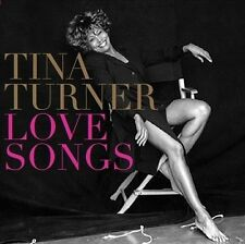 TINA TURNER LOVE SONGS BRAND NEW CD