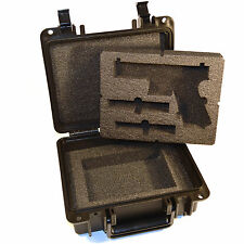 Quick Fire Glock 19, 23, 25, 32, 38 Pistol Case, QF300-G02