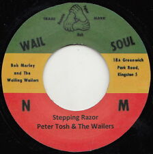** WAILERS  STEPPING RAZOR  HURTING INSIDE  BACK TO BACK FIRST CUT THRILLERS!!