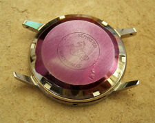 OMEGA SEAMASTER CASE 166.037 SP, New Old Stock NOS FOR CALIBER 565 AND 562