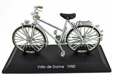 Bicicletta Del Prado Velo de Dame 1950 Bicycle Model Vélo Bicyclette