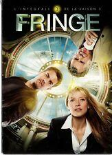 FRINGE  -  Intégrale saison 3 - Coffret 1 boitier Classique - 6 DVD
