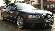 AUDI A8 S8 (D3) FULLY ADJUSTABLE LOWERING KIT/LINKS/MODULE-COMPLETE