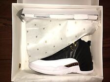 NIKE AIR JORDAN 12 XII Retro Wings Size 10.5 Numbered 10,067/12K Deadstock RARE