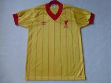 Liverpool FC 81/84 S Umbro Football Shirt Soccer Jersey Camesita Trikot Kit GC