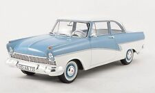 BoS 1957 Ford Taunus 17M P2 Light Blue/White LE of 1000 1:18 Scale. Rare!