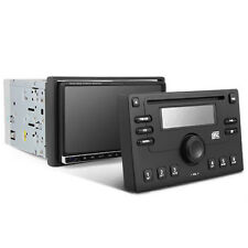 "Dummy Security Face Panel for Double Din Anti-theft 7"" Car DVD Player"