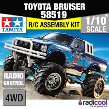 58519 TAMIYA TOYOTA BRUISER 1/10th R/C KIT RADIO CONTROL 1/10 TRUCK NEW IN BOX!
