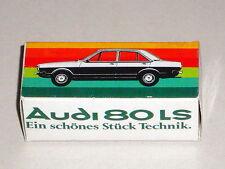 Reprobox roadster 1:66 audi 80 ls-werbebox para Audi