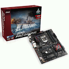 SCHEDA MADRE ASUS Z170 PRO GAMING