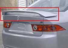HONDA ACCORD 2002-2008 REAR BOOT SPOILER NEW