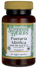 PUERARIA MIRIFICA ? BUST FIRMING BREAST ENLARGEMENT ? Menopause Relief ?  MORE