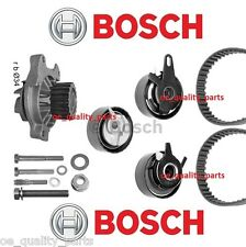 NEW BOSCH TIMING BELT KIT + PUMP VW T4 TRANSPORTER 4 2.5TDi 2.5 TDi LT 28 35 46