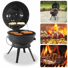 Portable Charcoal Grill BBQ Backyard Patio Outdoor Camping Barbecue Foldable leg