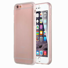 Clear Anti Gravity Magical Case Nano Sticky Phone Cover Shell For iPhone 5s 6s 7