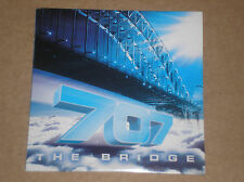 707 - THE BRIDGE - CD PROMO