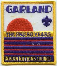 1978? Camp Garland Indian Nations Council 2nd 50 Years