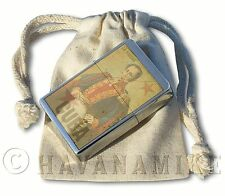 New in Bag Havana CUBA BOLIVAR Ronson Habana Cigar LIGHTER Refillable