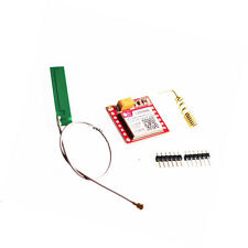 1PCS Smallest SIM800L GPRS GSM Module Card Board Quad-band Onboard +Antenna NEW