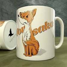 Pour fox sake - < p > votre recherche pour un plaisir, nouveauté et inspirants cadeau est finie