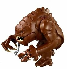 Star Wars Return of the Jedi Custom Mini Figure RANCOR - fit Lego
