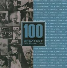 VARIOUS-100 PERSONALITIES CD NEW