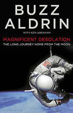 Magnificent Desolation: The Long Journey Home from the Moon, By Aldrin, Buzz,in