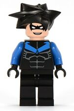 NEW Lego - Super Heroes - Nightwing - from Arkham Asylum set 7785  GENUINE LEGO