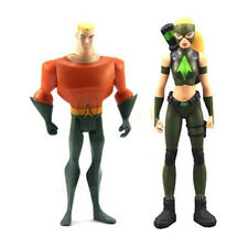 2x DC Universe Young Justice League Aquaman & Artemis Action Figure Gift Toy