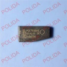 1PCS BMW Auto SECURITY TRANSPONDER NXP/PHILIPS SOT-385 PCF7936AS PCF7936AS/3851