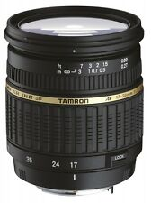 TAMRON large aperture zoom SP AF17-50mm F2.8 XR DiII for Sony APS-C only A16S