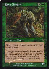 1x Foil - Kavu Climber - Magic the Gathering MTG Invasion Foil