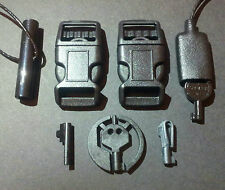 "Pro Covert ""HIPS"" International Escape Handcuff Key Set, EDC"