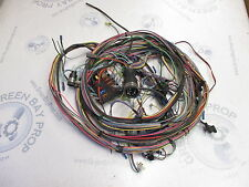 16 ft Engine to Dash Wire Harness for Bayliner Capri 1950 Mercruiser 3.0 4 Cyl
