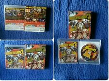 Borderlands 2 PS3 Pal vers.Ita sony CARTONATA game console eccellente!