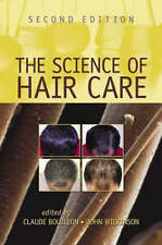 The Science of Hair Care, , Very Good, Hardcover