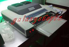 New UV Coating Machine Coating Laminating Laminator for A3 Photo card