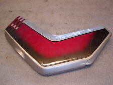 Suzuki GS 550 Katana Seitendeckel links sidecover left side