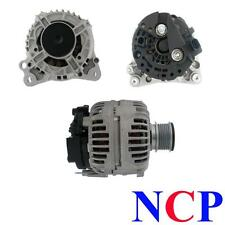 AUDI CHRYSLER DODGE FORD JEEP SEAT VW 2.0 CRD 2.5 TDI 2.8 V6 3.2 V6 ALTERNATOR