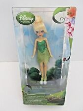 Disney Store Tinker Bell Fairy Doll 6 inch Boxed Fairies Collection