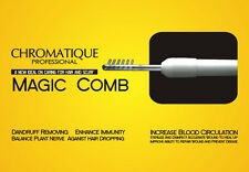 Chromatique Magic Comb Ion Generator Hair Growth Treatment Scurf Face Skin Care