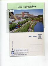 MP063 # MALAYSIA MINT PICTURE POST CARD G.W 212 * GENTING HIGHLAND SCENERY
