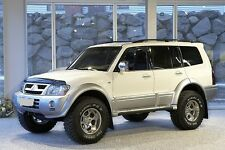 MITSUBISHI PAJERO NP 2002-2006 4X4 WORKSHOP SERVICE REPAIR MANUAL